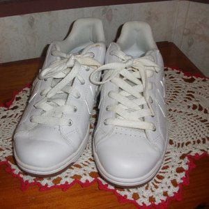 Converse Pro Leather Low Ox Triple White Men's 9.5